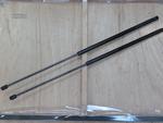 S130系 汎用ゲートダンパー